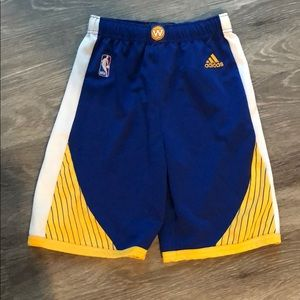Medium ADIDAS Athletic Shorts - Juniors
